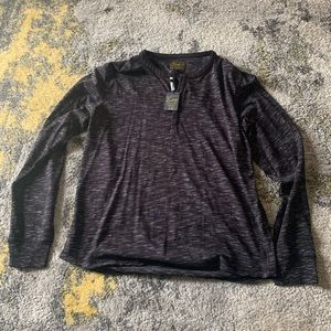 New With Tags Lucky Brand Long Sleeve